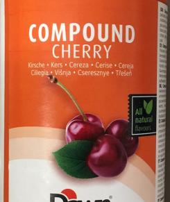 Bakery: Dawn compound Cherry 1 kg