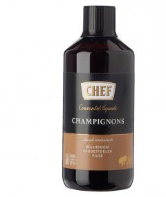 Chef liquid concentrate paddenstoel 1 liter