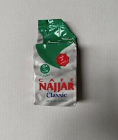 Arabic:Coffee: Cafe Najar 200 g