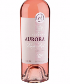 A:wine: Aurora Reserva 750 ml  rose. 18+