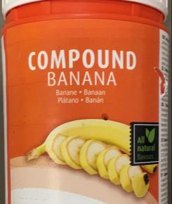 Bakery: Dawn compound Banana 1 kg