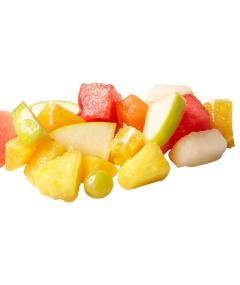 Sliced : Fruit Salad  1000 G