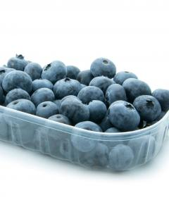 Berries: Blueberry 150 g