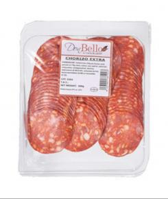 DON BELLO CHORIZO EXTRA 500GR