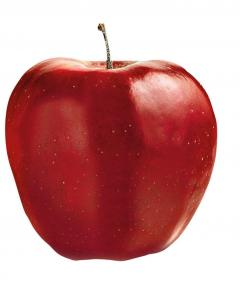 Apple: Apple red size 88 ~ 100