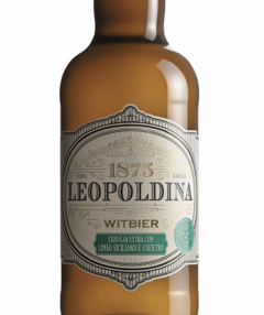 A:Beer:Leopoldina witbier 500 ml