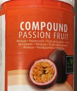 Bakery : Dawn Compound Passion Fruit 1 kg