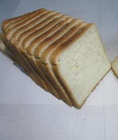Bread: Capri white
